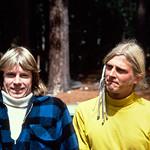 Glenn Tempest and Lars Moller